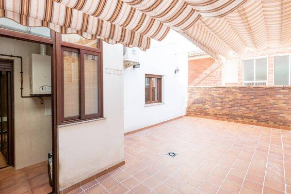 Apartamento Aviador Herrera - фото 18