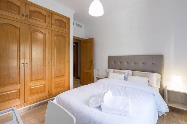 Apartamento Aviador Herrera - фото 4