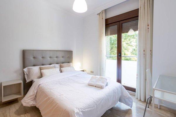 Apartamento Aviador Herrera - фото 5