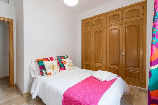 Apartamento Aviador Herrera - фото 6
