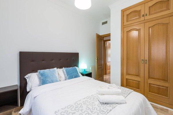 Apartamento Aviador Herrera - фото 7