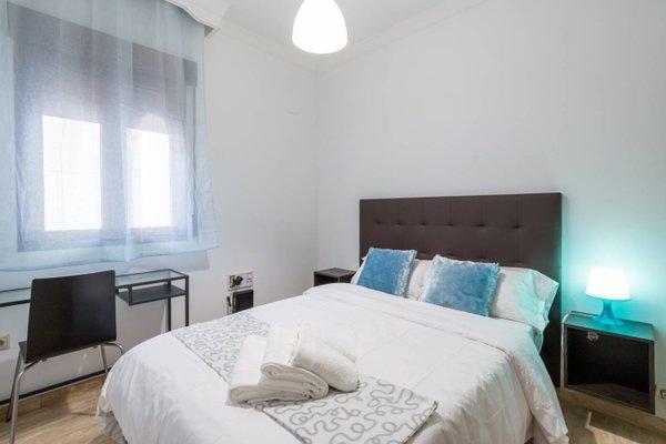 Apartamento Aviador Herrera - фото 8