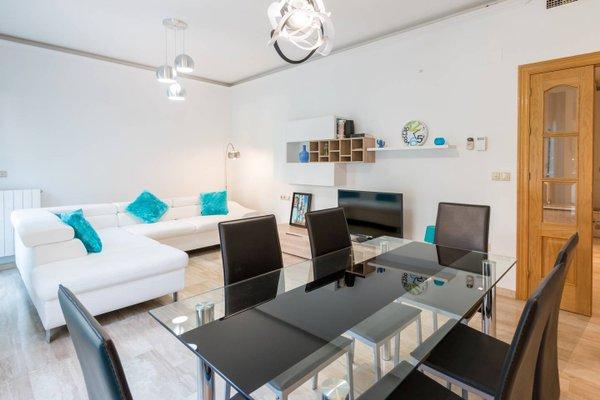 Apartamento Aviador Herrera - фото 9