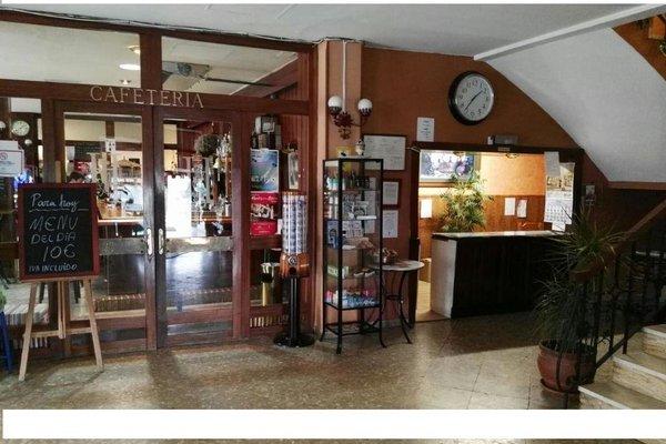 Hotel Astigi - фото 12