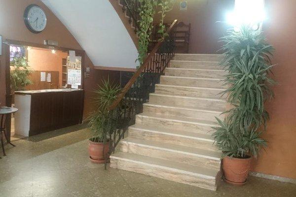 Hotel Astigi - фото 13