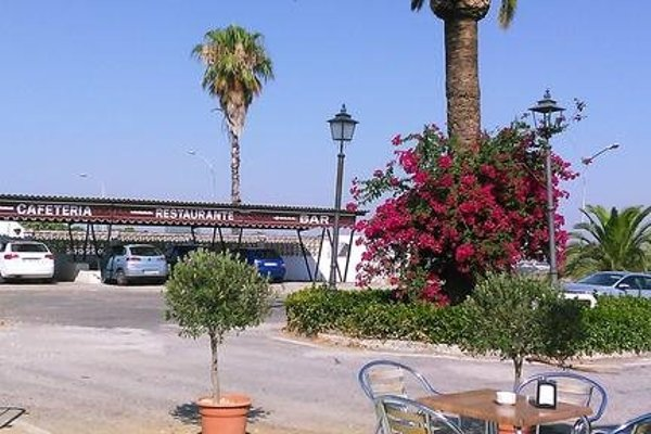 Hotel Astigi - фото 14