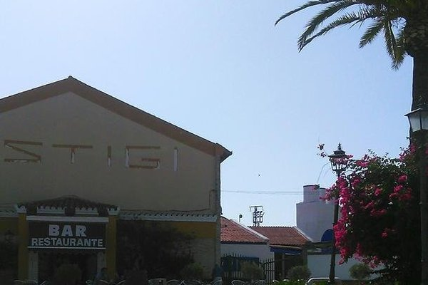 Hotel Astigi - фото 15
