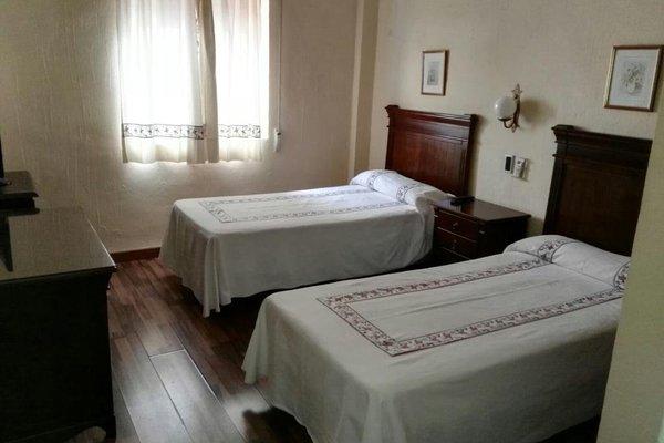 Hotel Astigi - фото 5