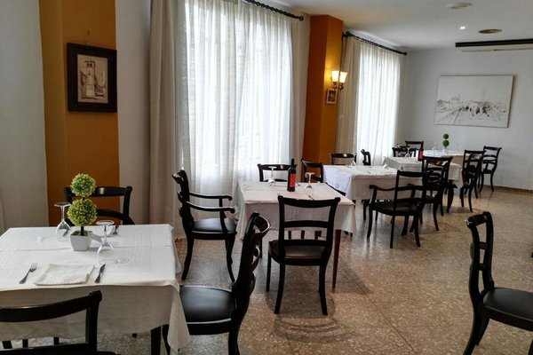 Hotel Astigi - фото 7
