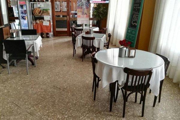 Hotel Astigi - фото 8