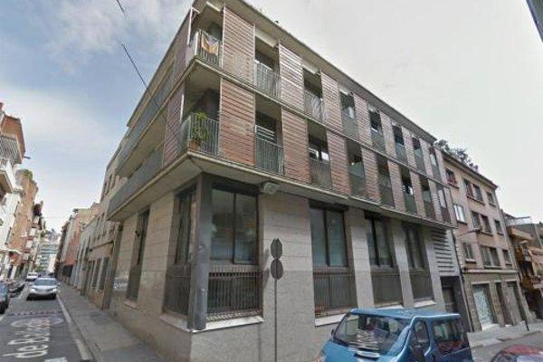 Apartment Barcelona Rentals - Attic Terrace apartment - фото 4