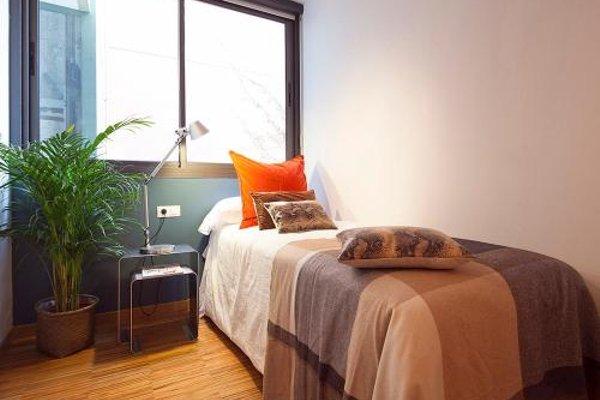 Apartment Barcelona Rentals - Attic Terrace apartment - фото 8