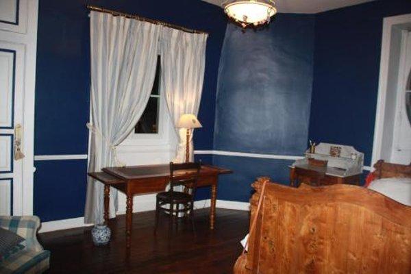 La Maison bleue - фото 3
