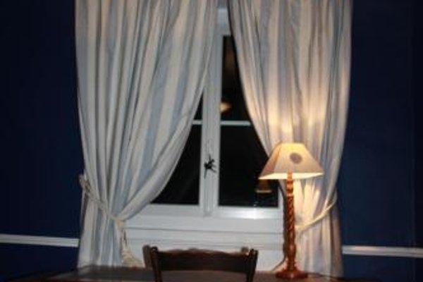 La Maison bleue - фото 4
