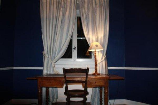 La Maison bleue - фото 5