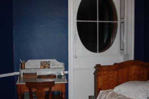 La Maison bleue - фото 8