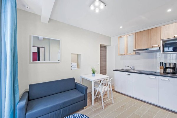 Renovated 3 Bedroom close to Bastille - 31
