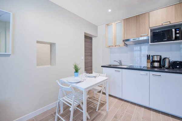 Renovated 3 Bedroom close to Bastille - 17