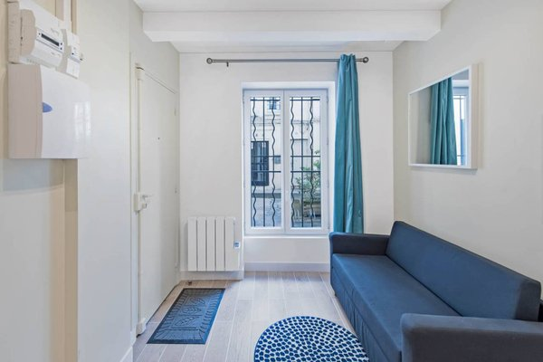Renovated 3 Bedroom close to Bastille - 26