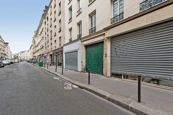 Renovated 3 Bedroom close to Bastille - 27