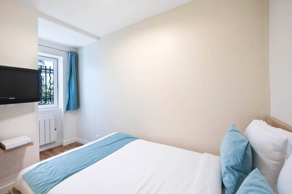 Renovated 3 Bedroom close to Bastille - 29