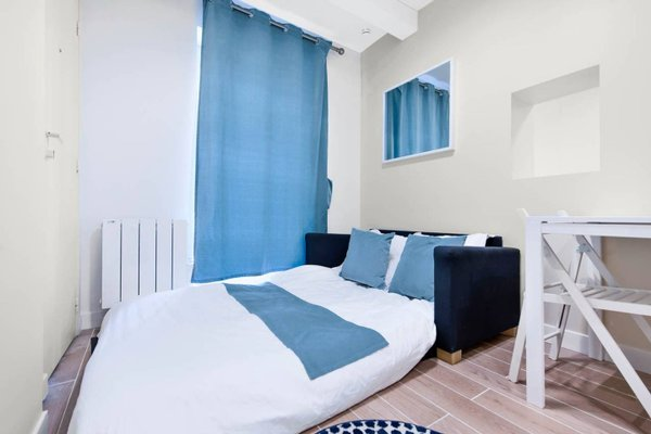 Renovated 3 Bedroom close to Bastille - 30