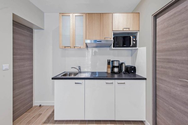 Renovated 3 Bedroom close to Bastille - 18