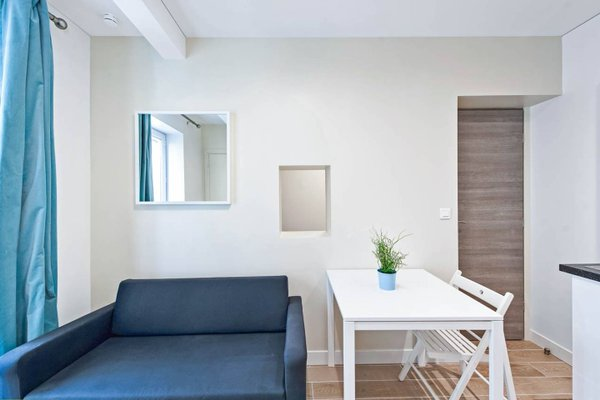 Renovated 3 Bedroom close to Bastille - 19