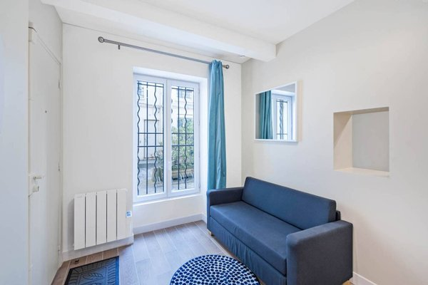 Renovated 3 Bedroom close to Bastille - 25