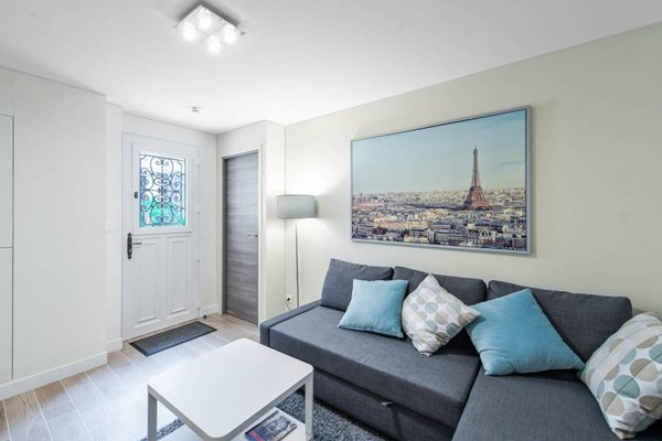 Renovated 3 Bedroom close to Bastille - 10