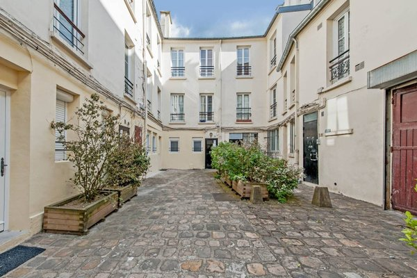 Renovated 3 Bedroom close to Bastille - 14