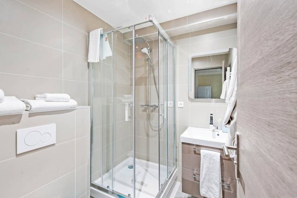 Renovated 3 Bedroom close to Bastille - 4