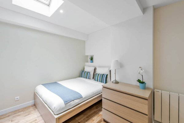 Renovated 3 Bedroom close to Bastille - 9