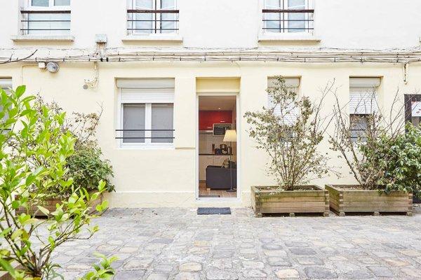 Apartment Rue Sedaine - 3