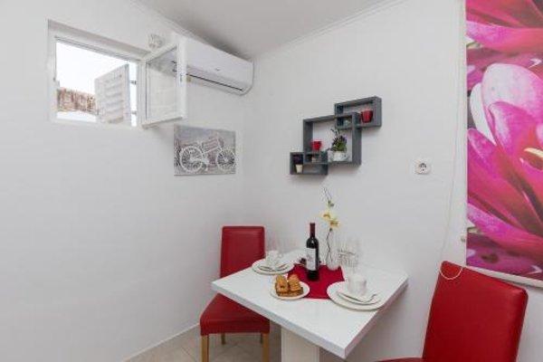 Apartment Santa - фото 5