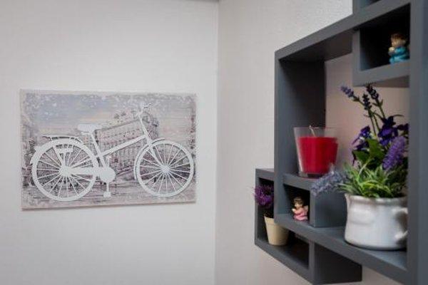 Apartment Santa - фото 6