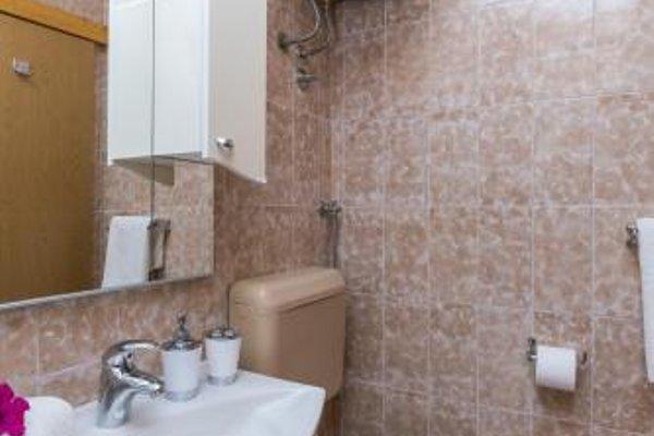 Apartment Santa - фото 8