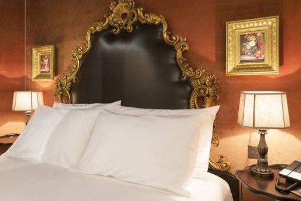 Palazzo Venart Luxury Hotel - фото 50