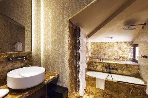 Palazzo Venart Luxury Hotel - фото 11