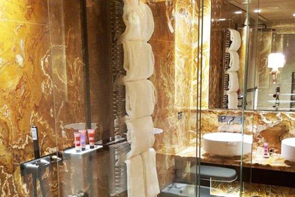 Palazzo Venart Luxury Hotel - фото 12