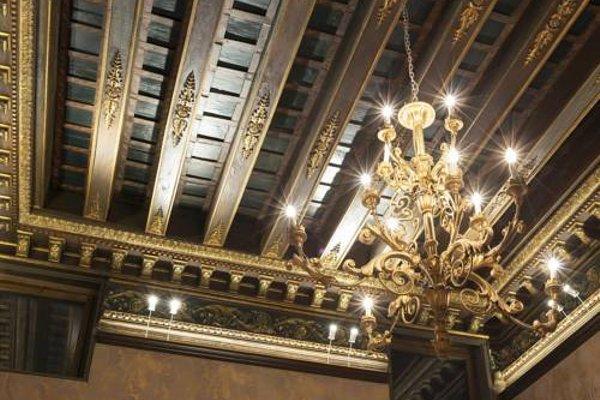Palazzo Venart Luxury Hotel - фото 14