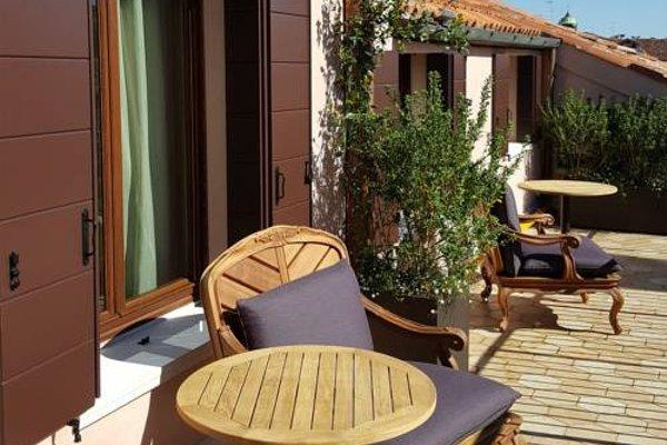 Palazzo Venart Luxury Hotel - фото 15