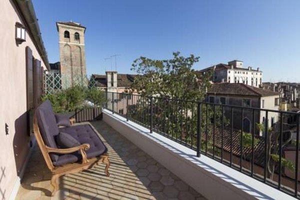 Palazzo Venart Luxury Hotel - фото 16