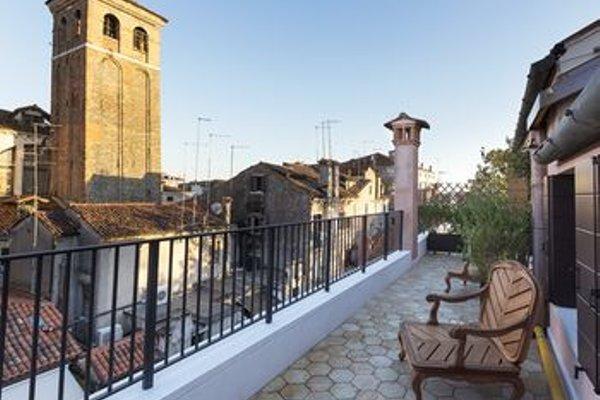 Palazzo Venart Luxury Hotel - фото 17