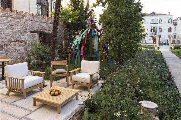 Palazzo Venart Luxury Hotel - фото 18