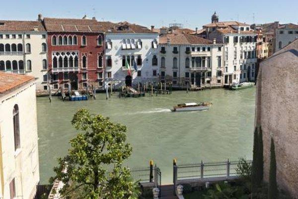 Palazzo Venart Luxury Hotel - фото 20