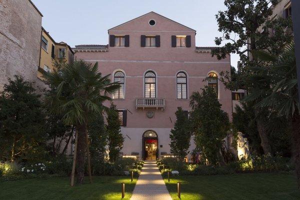 Palazzo Venart Luxury Hotel - фото 21