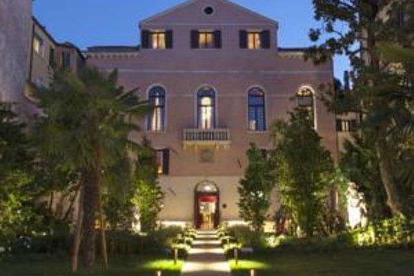 Palazzo Venart Luxury Hotel - фото 22