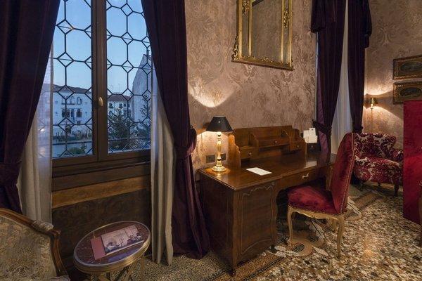 Palazzo Venart Luxury Hotel - фото 3