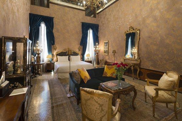 Palazzo Venart Luxury Hotel - фото 5